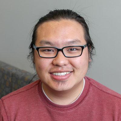Kevin Vang