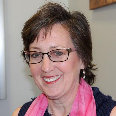 Lynne Keckeisen