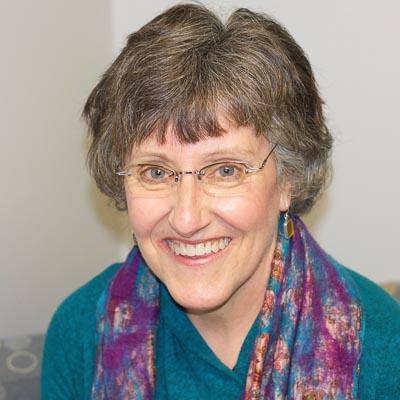 Mary Ellen Marchant
