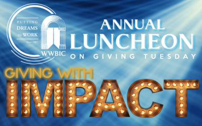2018 WWBIC Annual Luncheon
