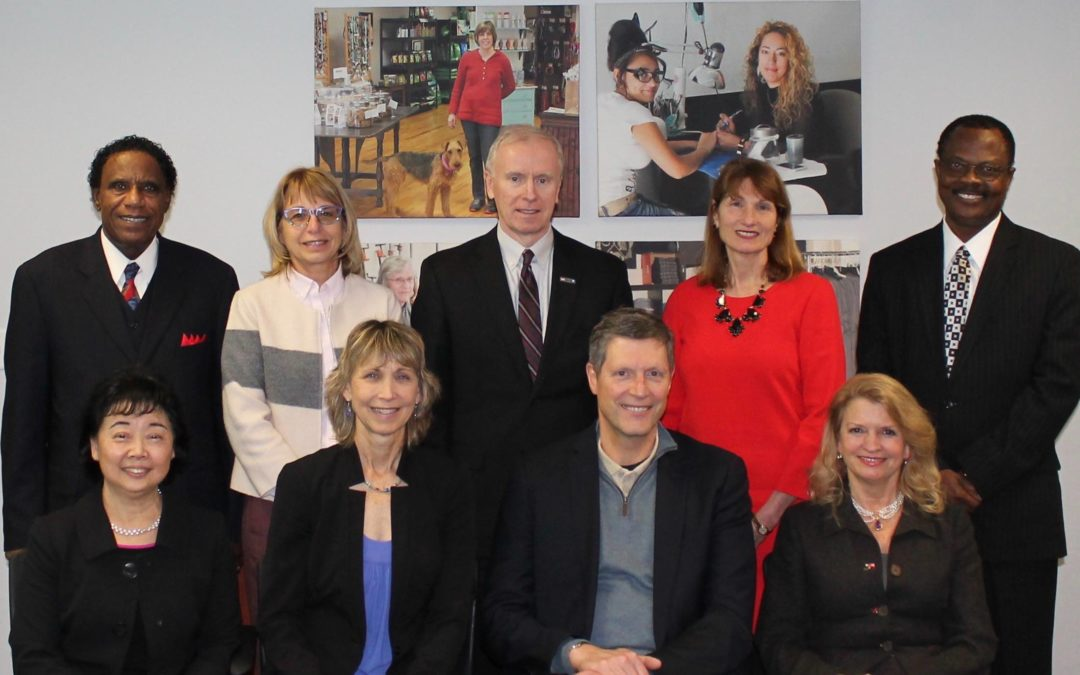 WWBIC Announces Newly Elected Board Officers
