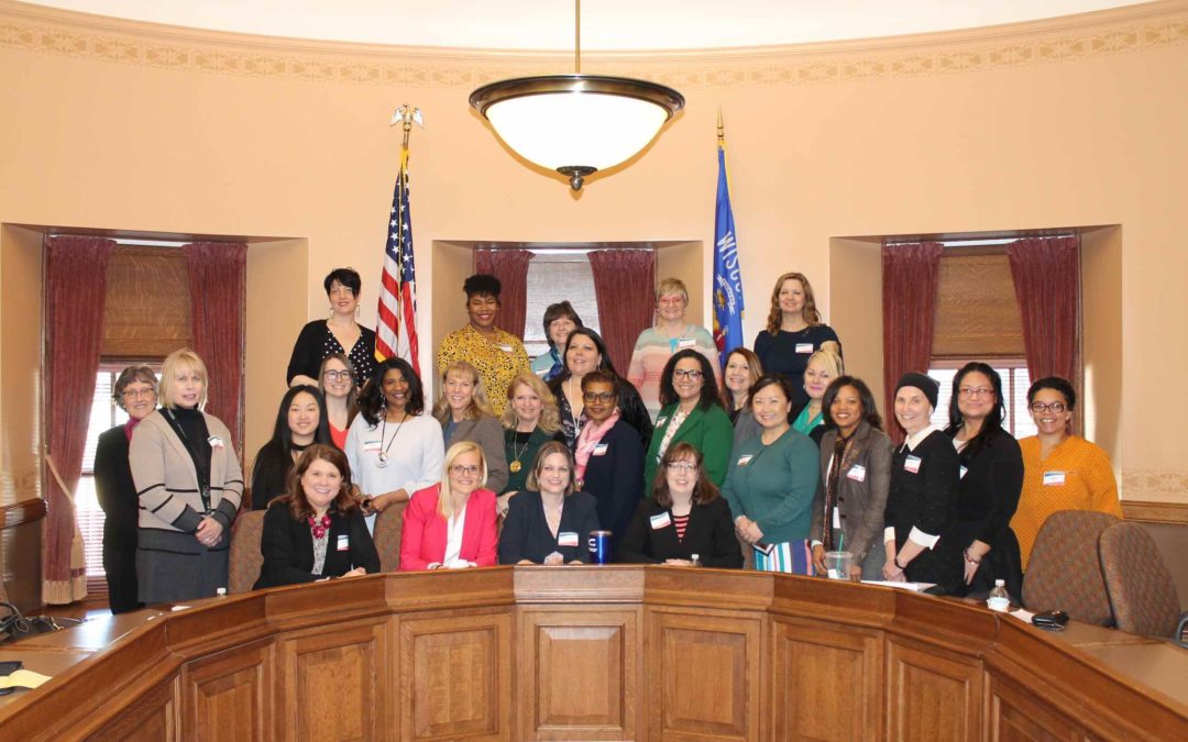 WWBIC Attends WI Women in CDFIs Event
