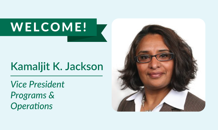 WWBIC names Kamaljit 'KC' Jackson as new Vice President of Programs & Operations