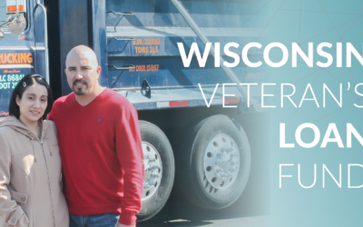 WWBIC presents the Wisconsin Veteran's Loan Fund