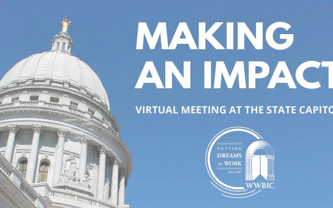 WE ARE ALL IN: WWBIC Virtual Meeting at the Capitol – Summary