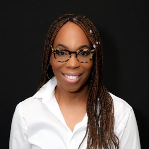 Dr. Makeba Butler