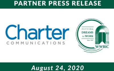 Charter invests $1 Million in WWBIC to lend to small businesses in underserved Wisconsin communities