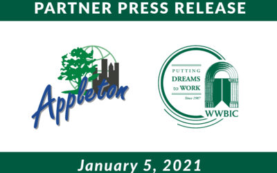 WWBIC to Launch The City of Appleton COVID-19 Small Business Relief Grants Program