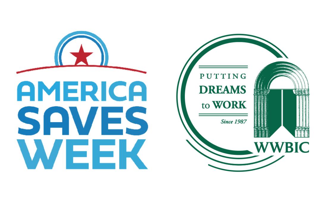 WWBIC celebrates America Saves Week 2021